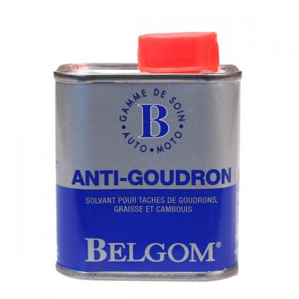 anti-goudron
