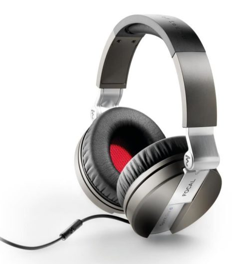 focal spirit one c casque audio nomade avec micro